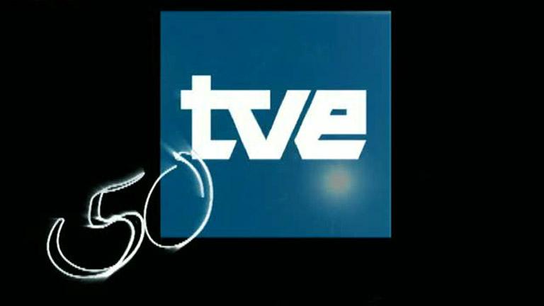 Gala 50 años de TVE