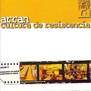 Cultura de resistencia vol. 2